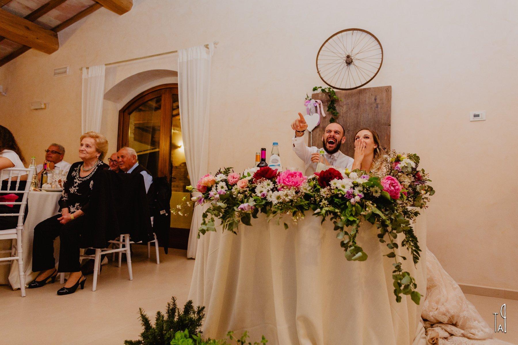 Matrimonio-Colcaprile